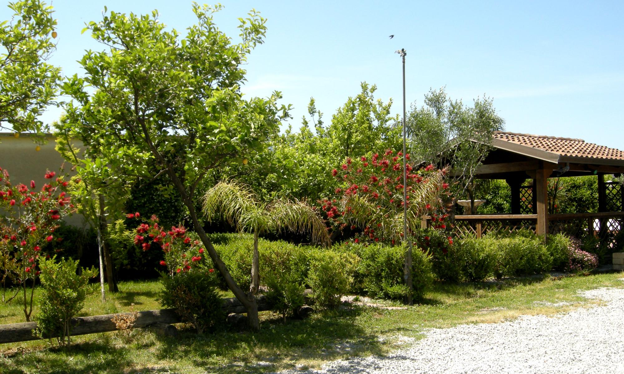 Ristorante Il Giardinetto